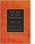 Art of the Advantage Cover