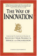 The Way of Innovation Cover