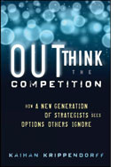 Out think the Competition Cover