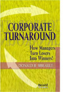 Corporate Turnaround Cover